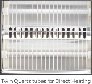 Eveready QH800 Quartz Room Heater - IndiaCliq