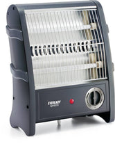 Load image into Gallery viewer, Eveready QH800 Quartz Room Heater - IndiaCliq