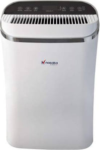Nasaka Rejuve S1 Portable Room Air Purifier  (White) - IndiaCliq