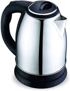 1.8 Electric Kettle  (1.8 L, Steel) - IndiaCliq