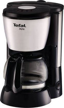 Load image into Gallery viewer, Tefal Apprecia (CM1108IN) 6 Cups Coffee Maker  (Silver)