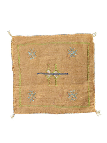 Sabra Silk Cushion - 073