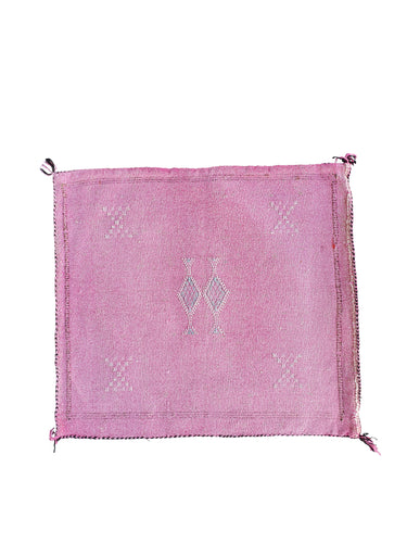 Sabra Silk Cushion - 086