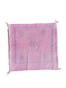 Sabra Silk Cushion - 082