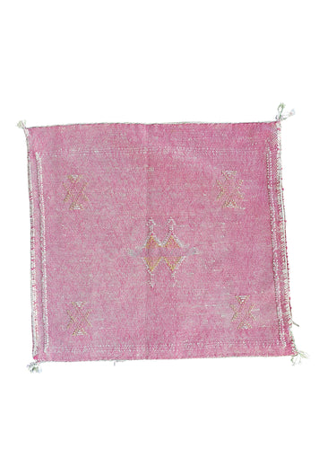 Sabra Silk Cushion - 079