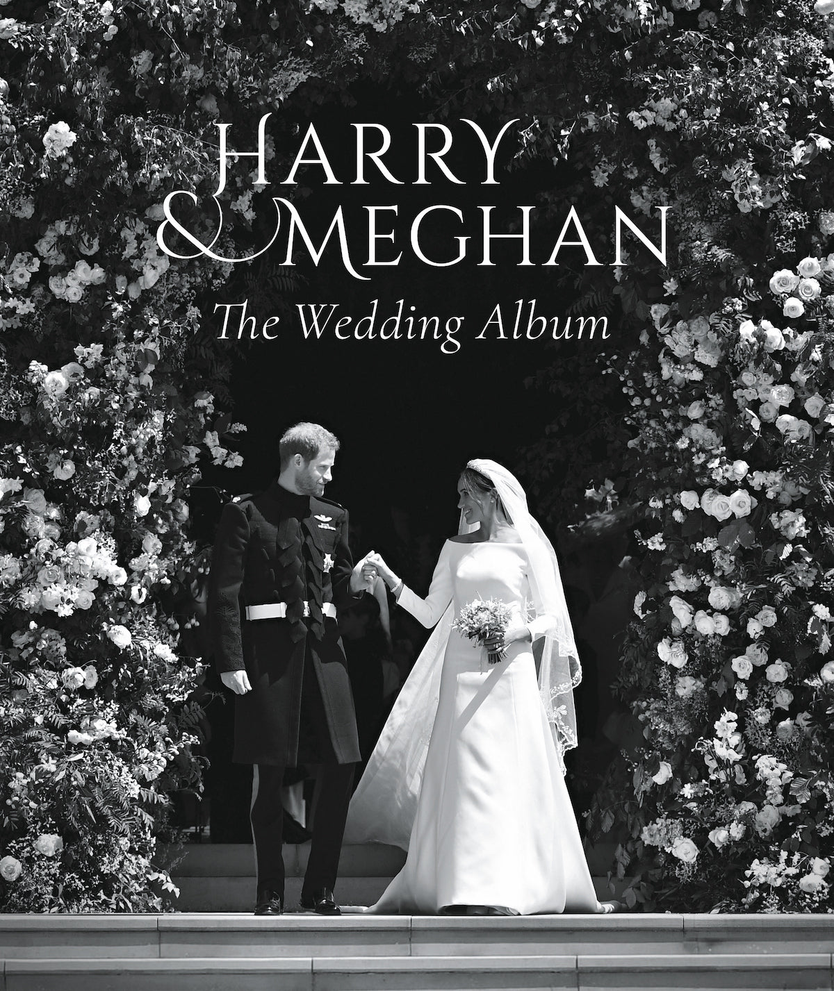 Harry & Meghan: The Wedding Album