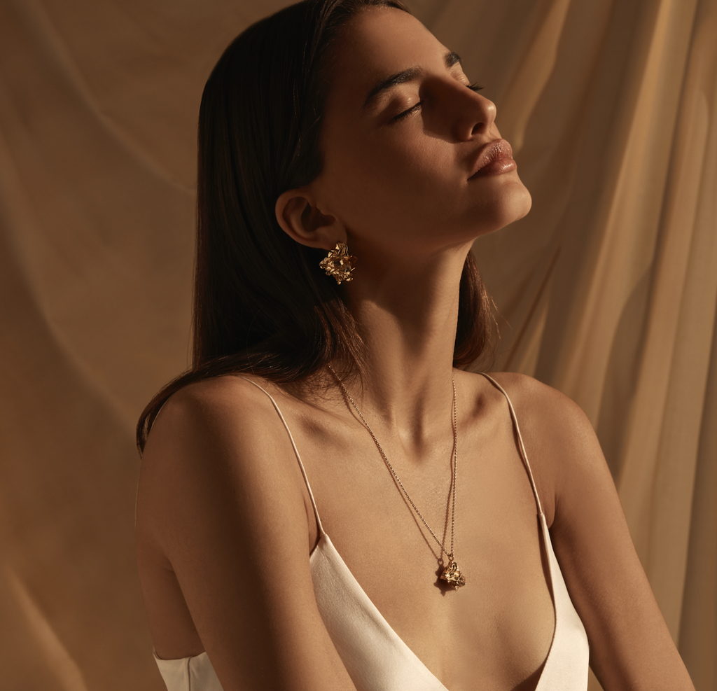 Amber Sceats // Our latest jewellery obsession