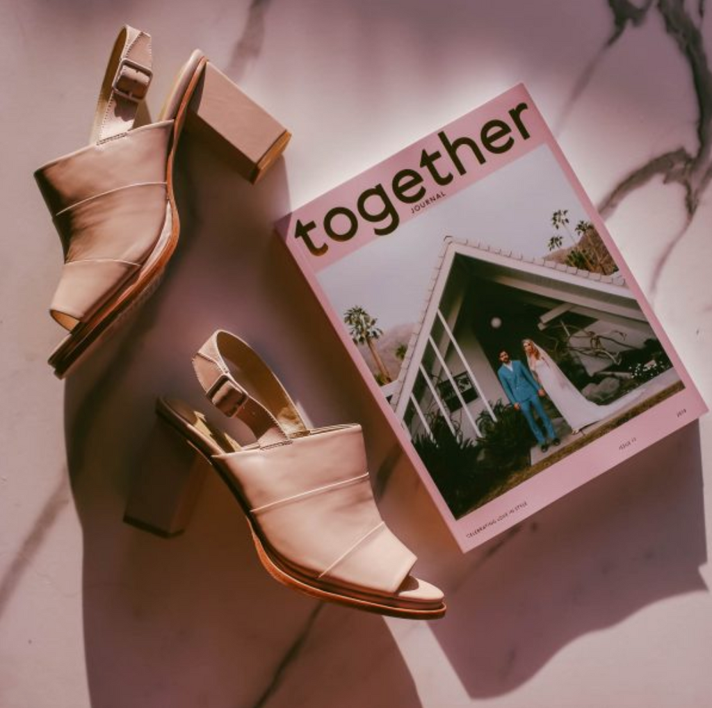 Introducing // The Together Shoe