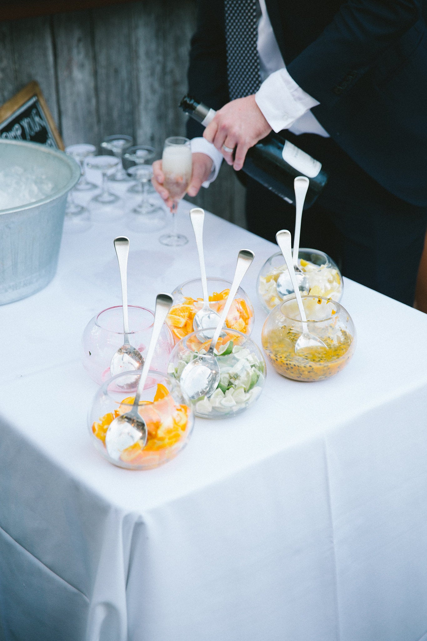 Tastemaker: Food Styling For Your Big Day
