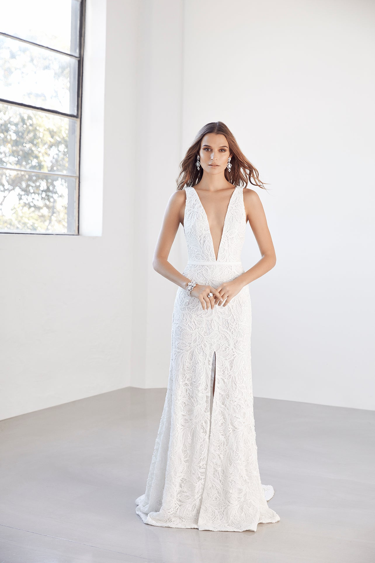 Electra Gown