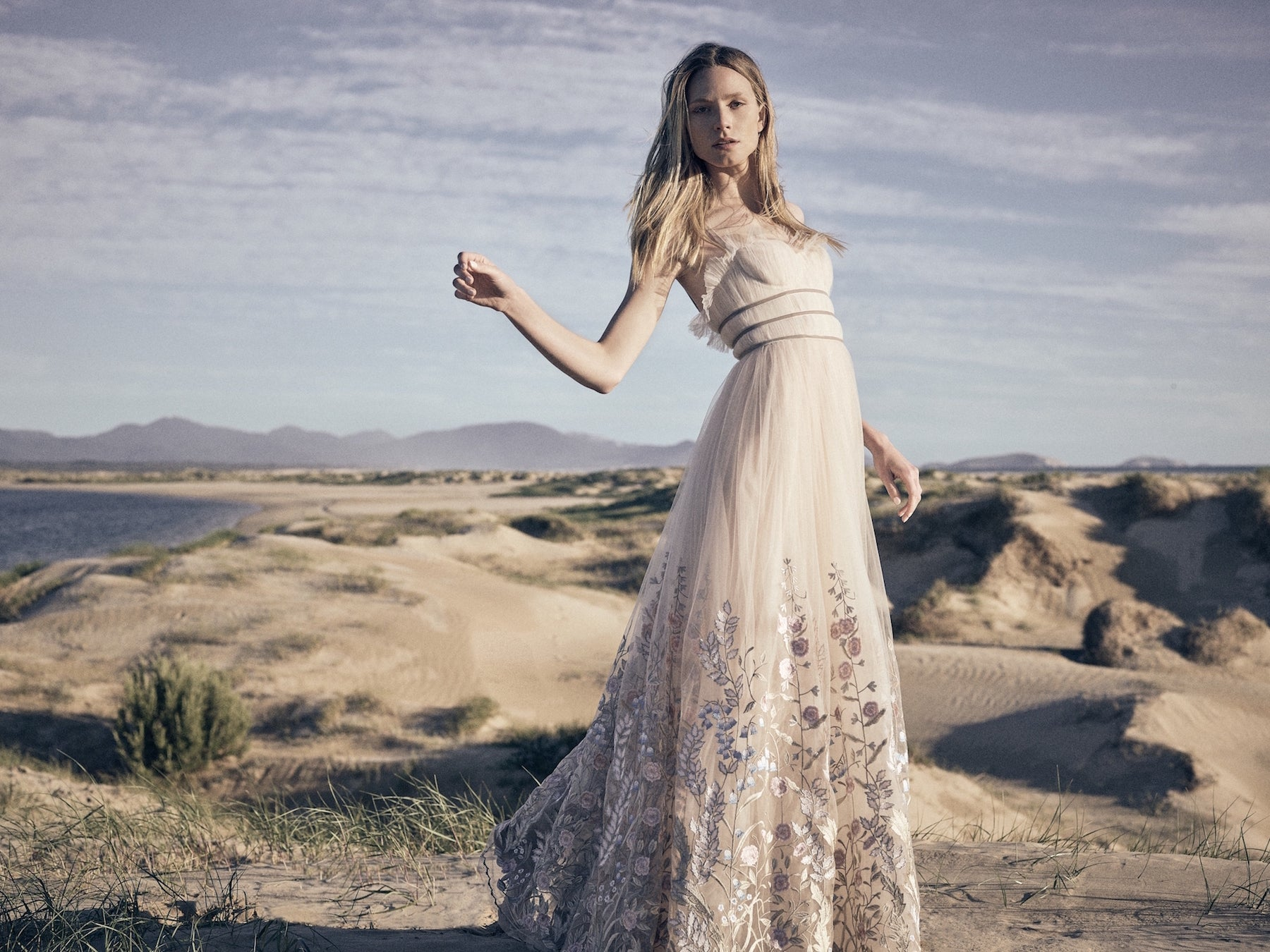 bridal gowns prophecy