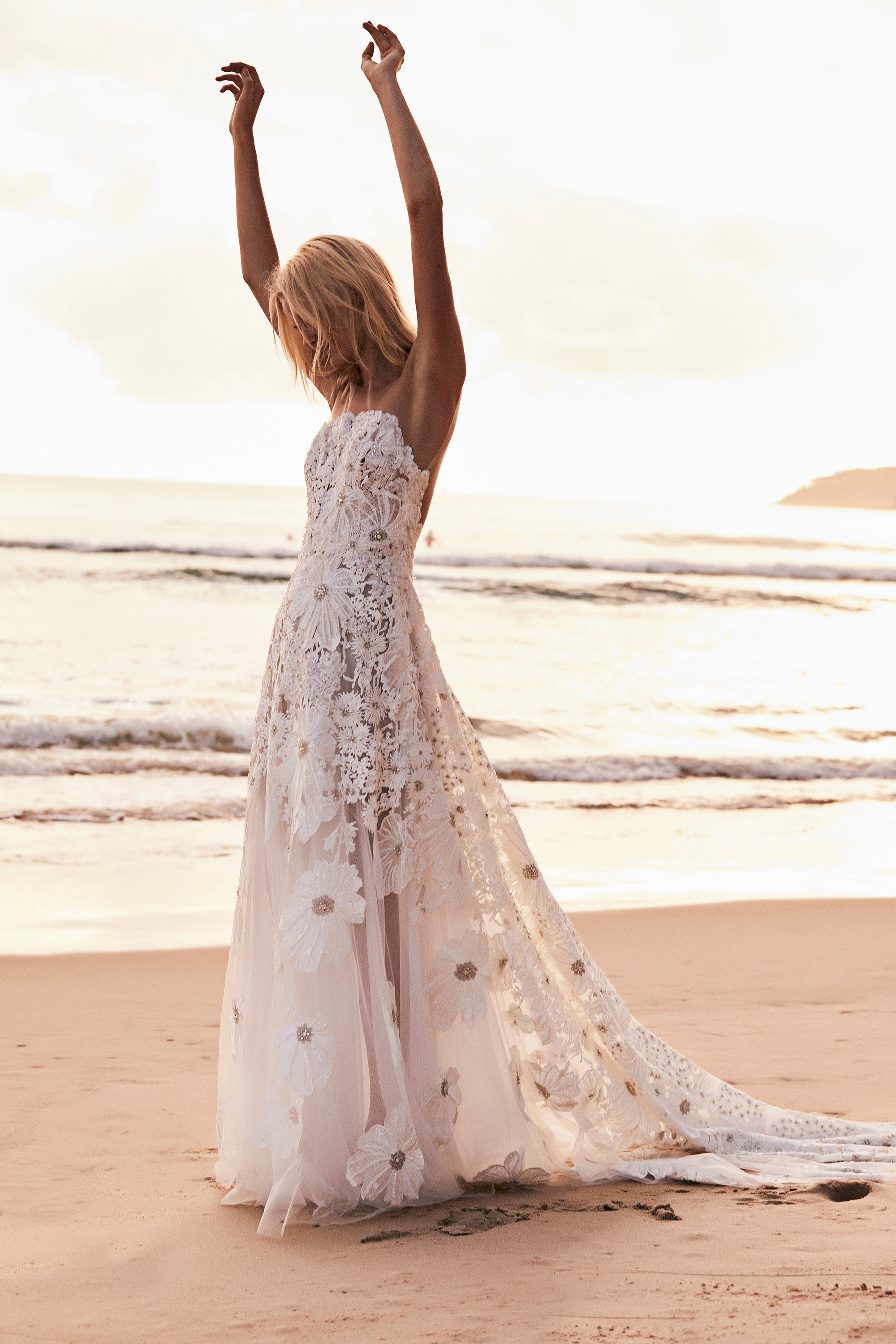 Wedding Gowns Radiant