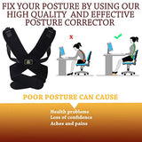 Posture Corrector by Royal Pose