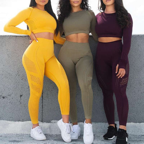 Sexy Yoga Pants- Leggings for Women, Yoga Clothes, Workout Leggings