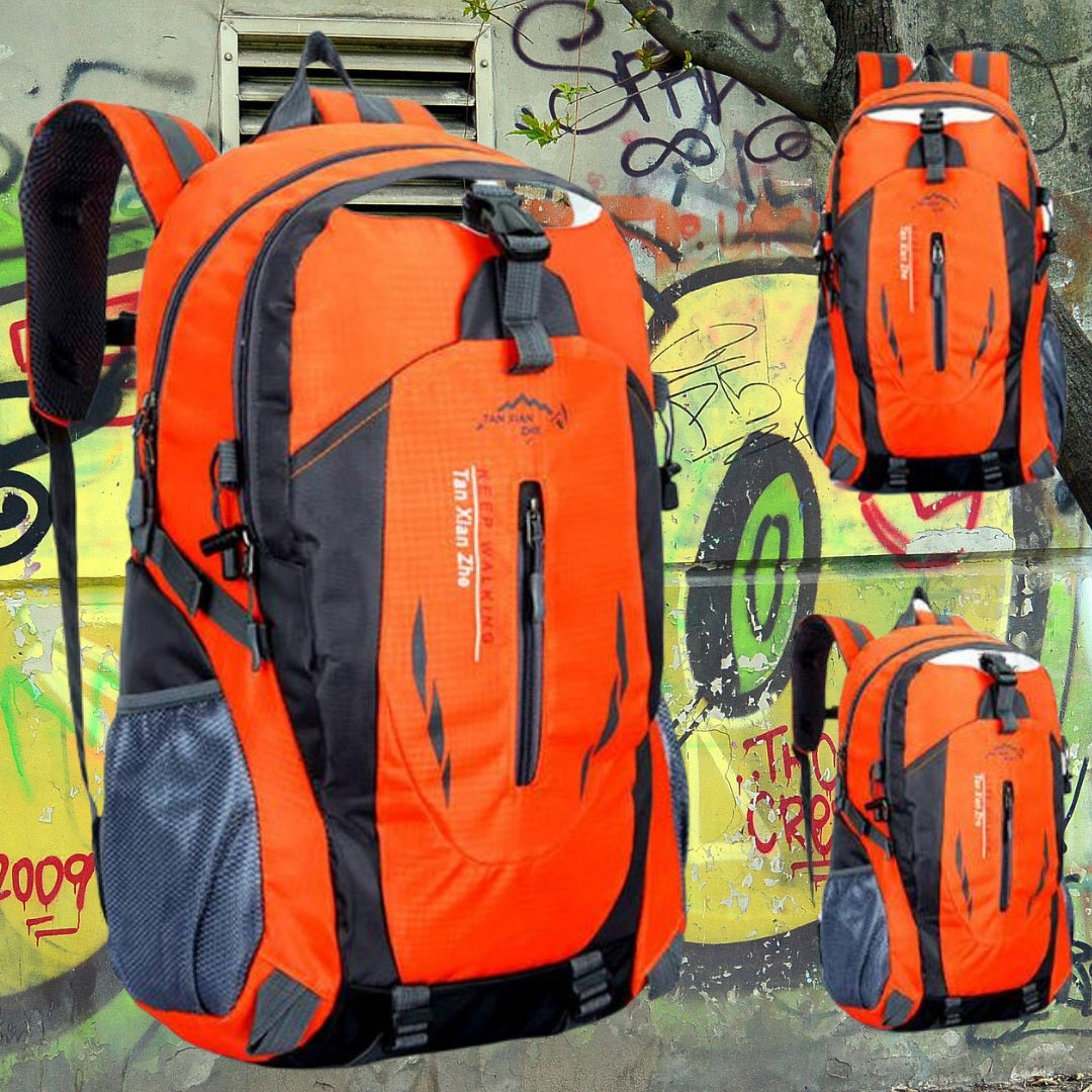 Multi-functional Waterproof Travel Bag