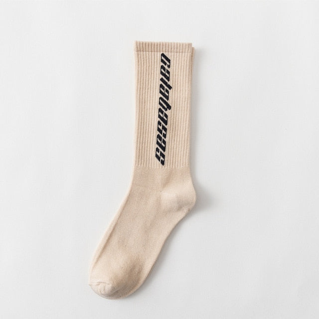 Kanye West Yeezy Season 6 Calabasas Socks