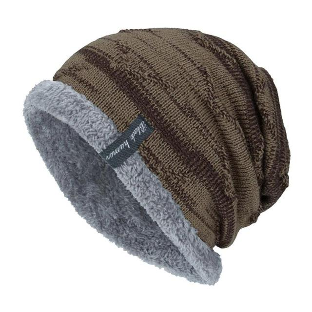 Stylish Men's Beanies