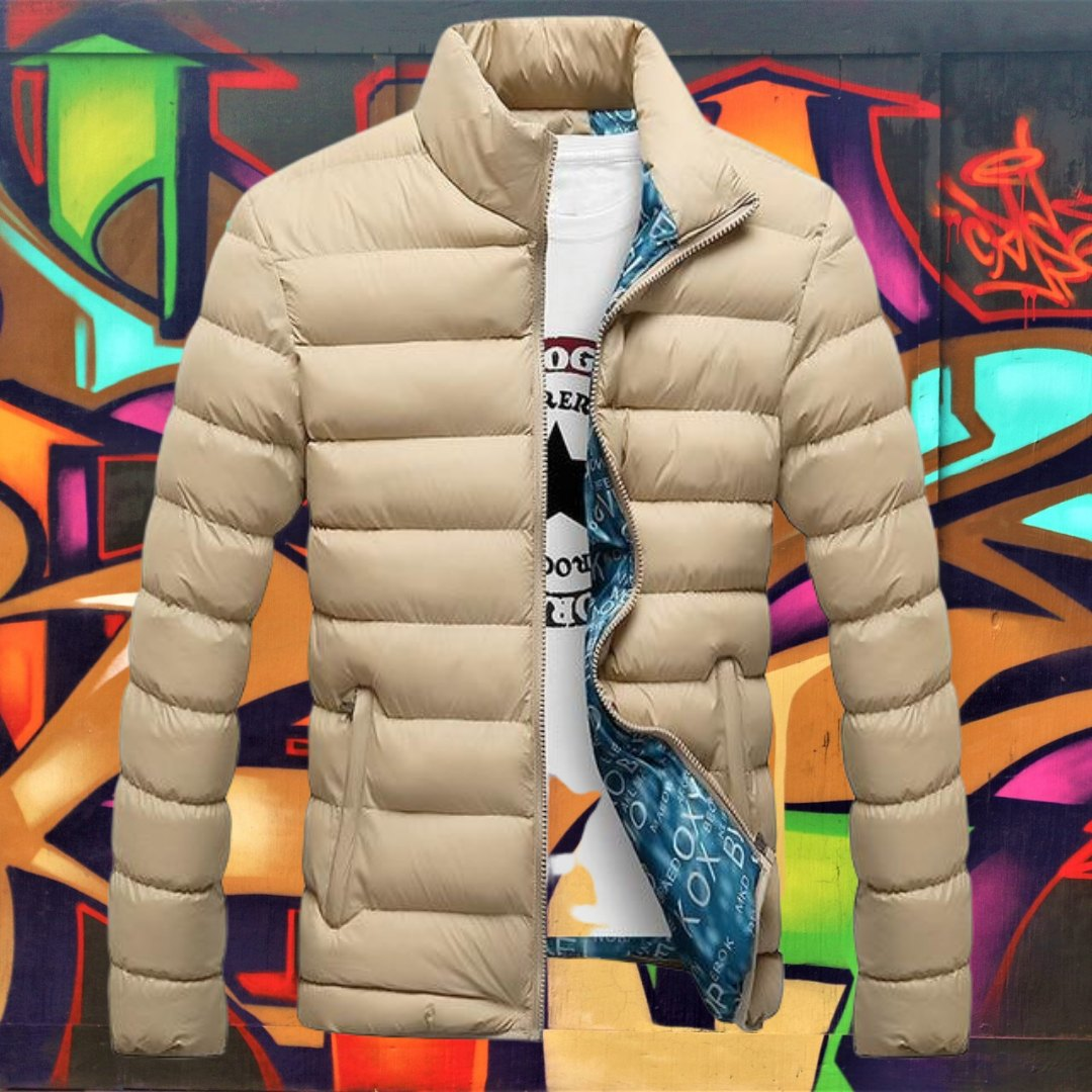 Stylish Winter Jacket for man 75kurban fashion