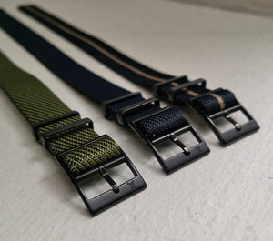 Stealth Series - Nautical Strap