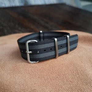 Craig Bond 20mm - Mafia Strap