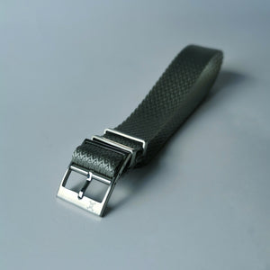 Grey Zig-Zag Adjustment Strap