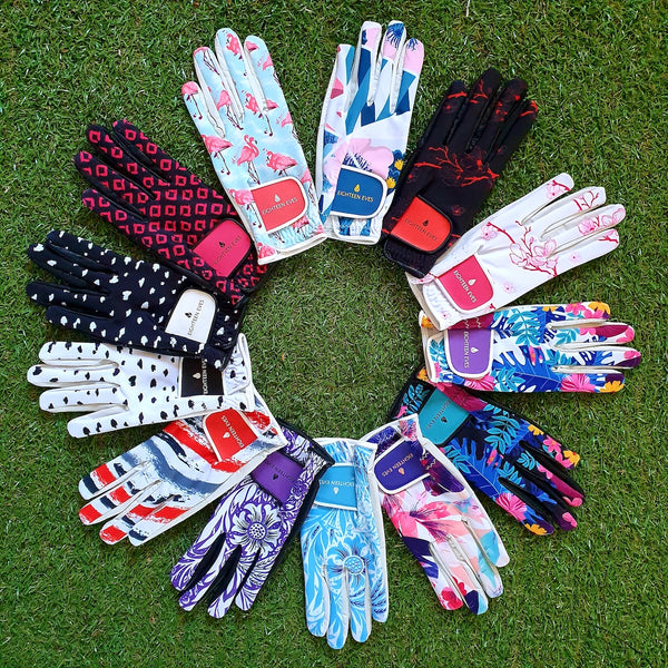 How to pick the perfect fitting golf glove?