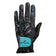 Women's Leather Golf Glove - She Sells Sea Shells Black