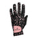 Women's Leather Golf Glove - The Darling Buds Coral