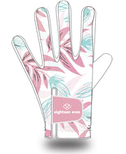 Load image into Gallery viewer, Women's Leather Golf Glove - On Vay-Cay-Yay - Eighteen Eves
