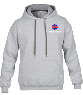 Unisex Premium Cotton Hooded Sweatshirt