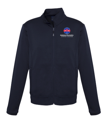 Women's Hype Full Zip Jacket