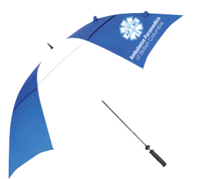 "62"" Stromberg Vented Umbrella"