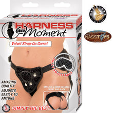 Harnesses, Corsets, Strap-Ons