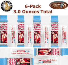 China Shrink Cream 6-Pack