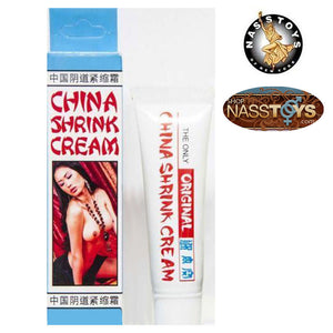 China Shrink Cream 4-Pack