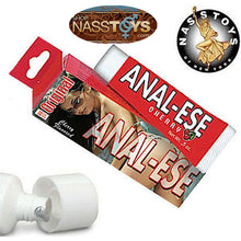 Anal-Ese .5oz Cherry 3-Pack