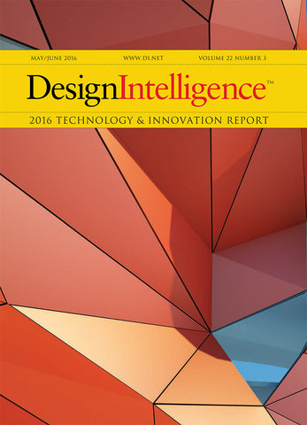 Technology, Trends & Innovation Report, 2016