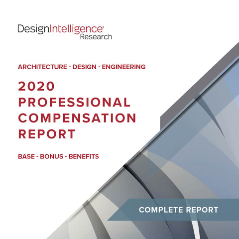 2020 Professional Compensation Report