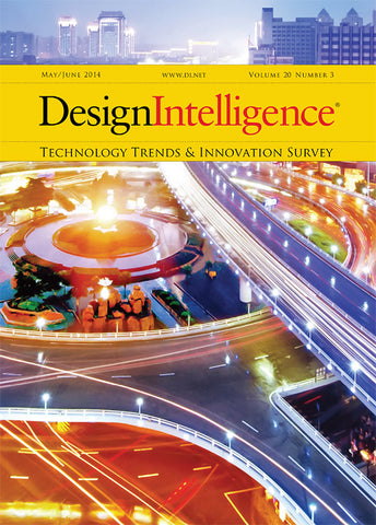 Technology, Trends & Innovation Survey, 2014