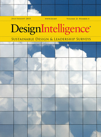 Sustainable Design and Leadership Surveys, 2015