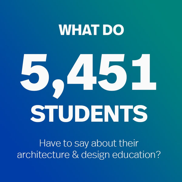 America's Top Ranked Architecture & Design Schools 2018-2019 NEW rankings website!