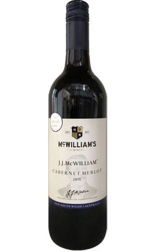 JJ McWilliam Wine
