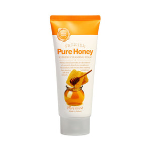 Pure Mind Pure Honey Face Wash