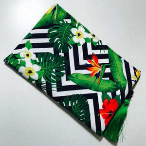 Tropical Clutch