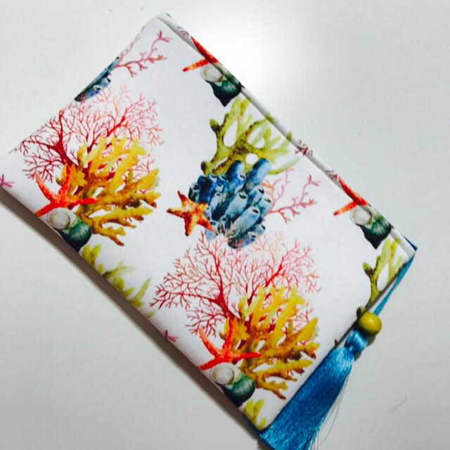 Coralfull Style Clutch