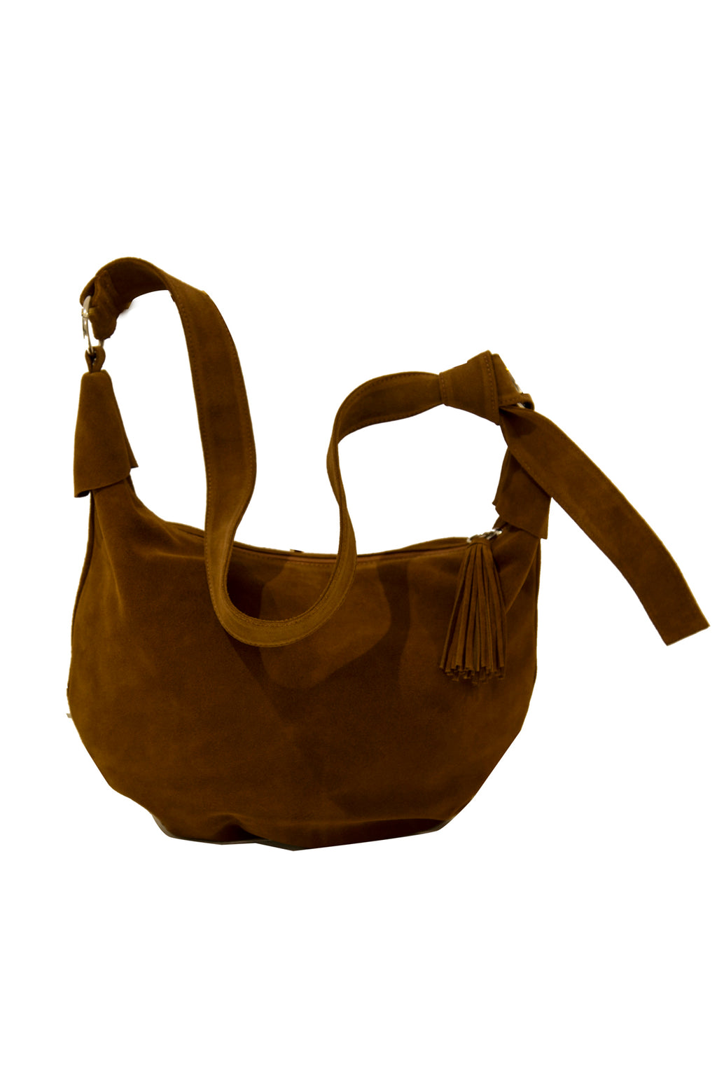 Jey Shoulder Bag Brown