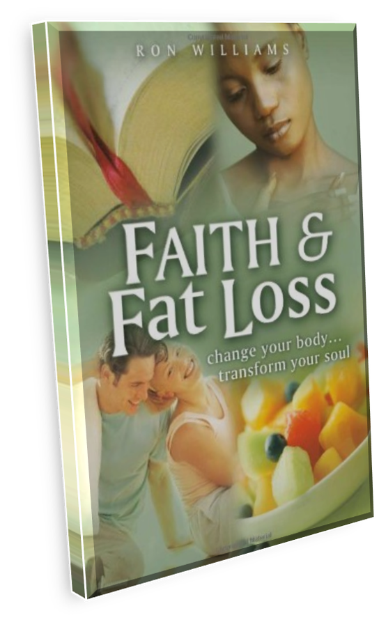 Faith & Fat Loss Book