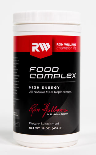 Ron Williams Food Complex