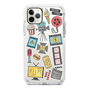 Aesthetic Sticker Case AES-13