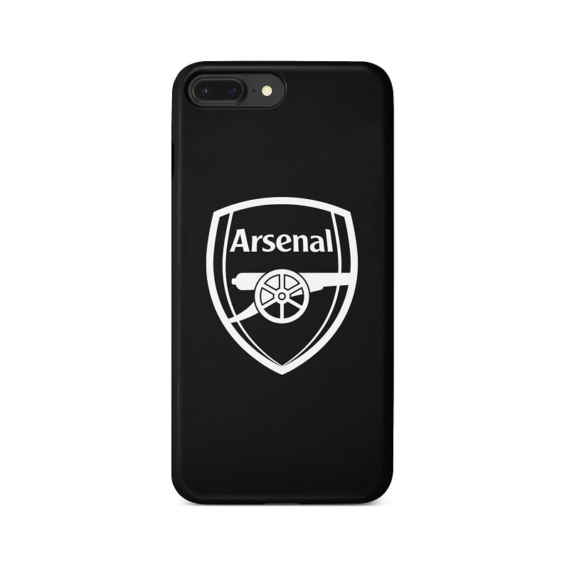 Case Football Club Logo BM-32